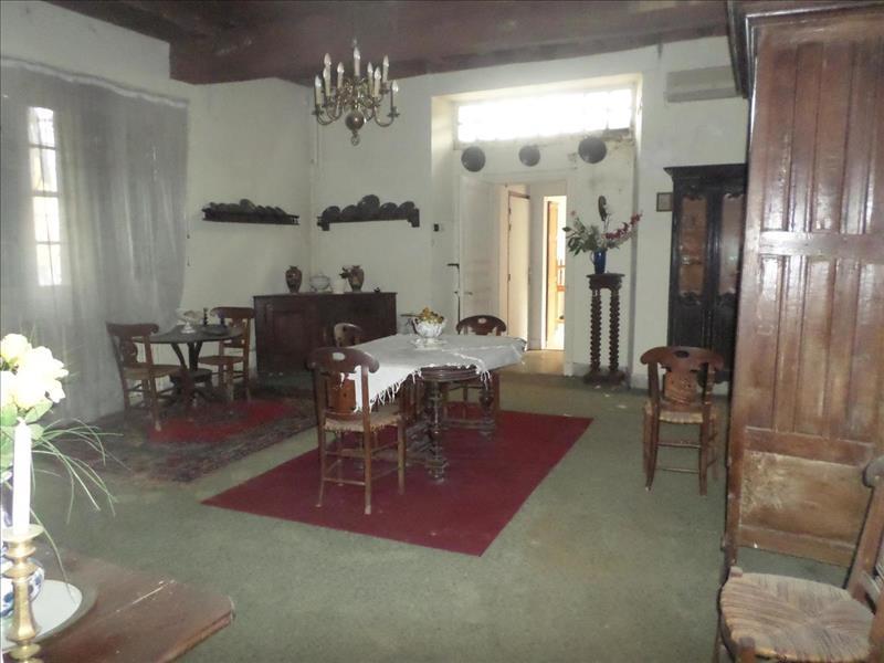 Vente Maison LABASTIDE SAVES (32130) - 7 pièces - 375 m² -