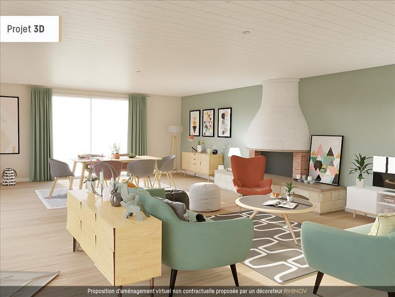 Vente Maison LOMBEZ (32220) - 5 pièces - 156 m² -