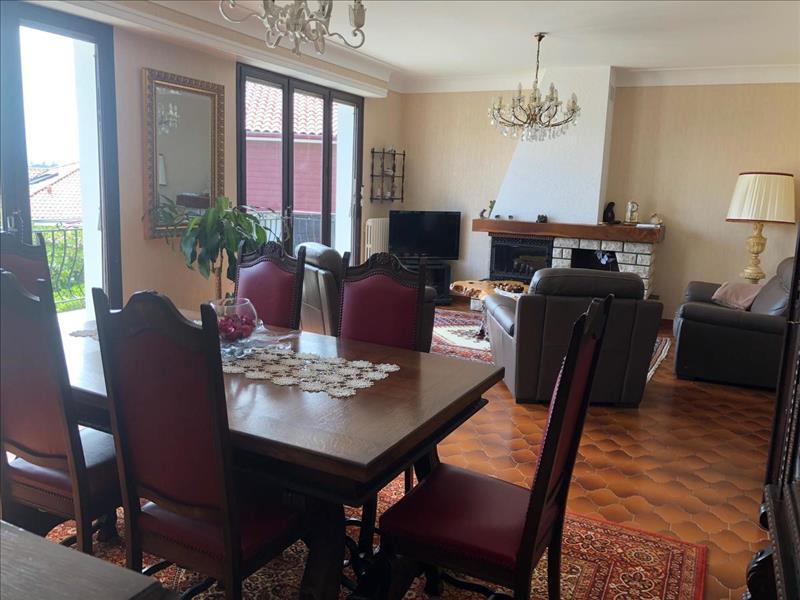 Vente Maison BIARRITZ (64200) - 8 pièces - 200 m² -
