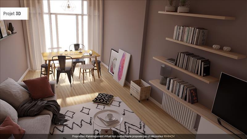 Vente Appartement BIARRITZ (64200) - 3 pièces - 75 m² -