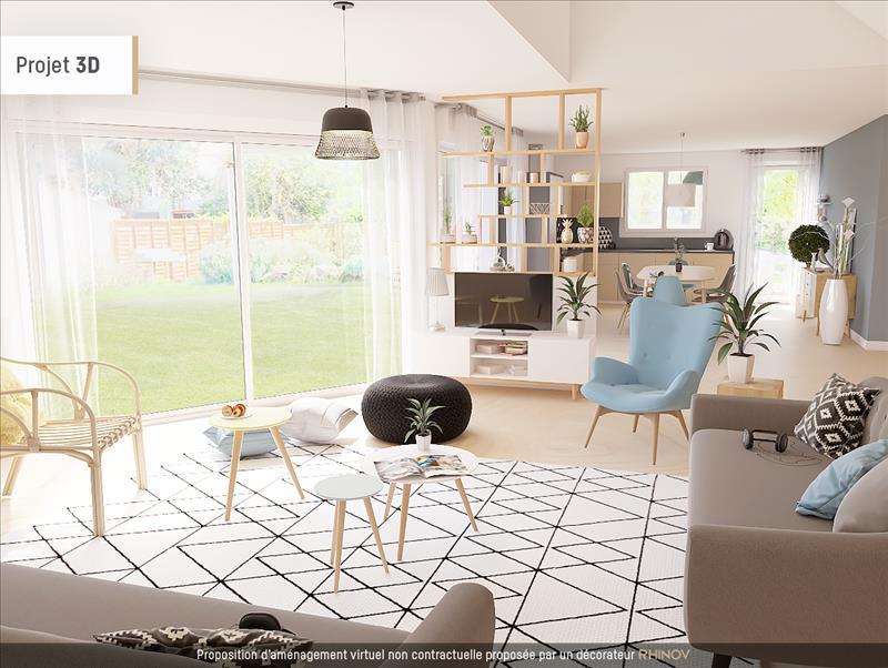 Vente Maison CHATELAILLON PLAGE (17340) - 6 pièces - 184 m² -