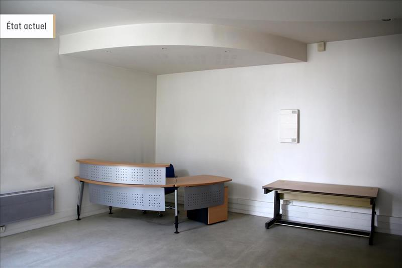 Vente Appartement LA ROCHELLE (17000) - 4 pièces - 117 m² - Quartier Centre-ville - Porte Royal