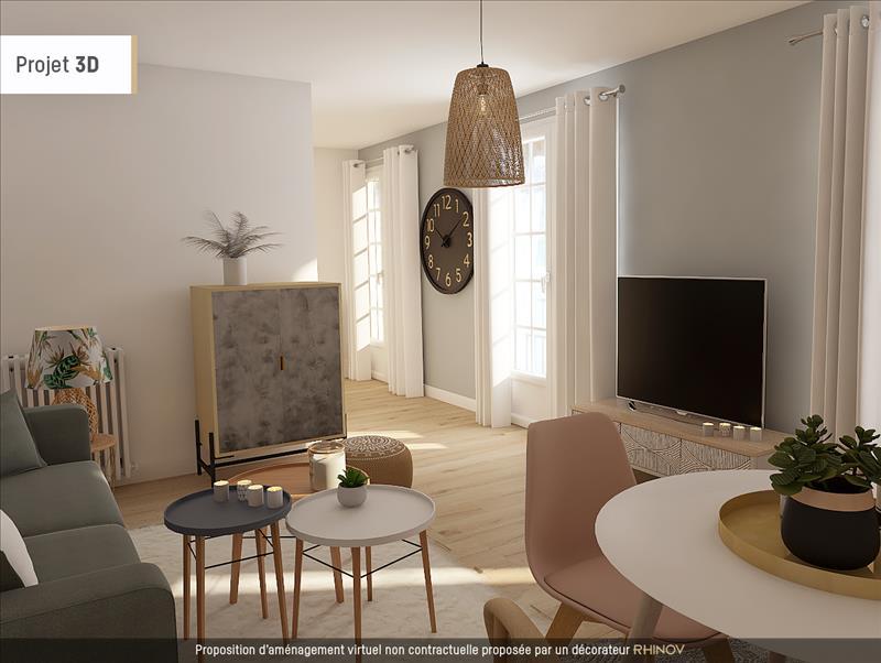 Vente Maison AIRE SUR L ADOUR (40800) - 5 pièces - 80 m² -