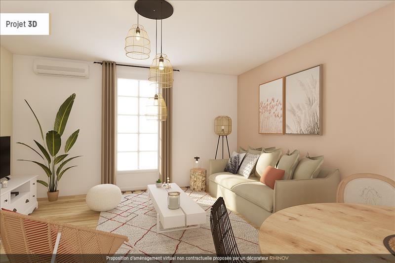 Vente Maison AIRE SUR L ADOUR (40800) - 3 pièces - 74 m² -