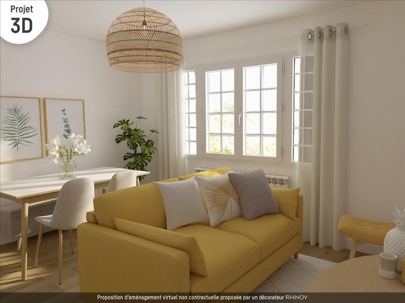Vente Maison BARCELONNE DU GERS (32720) - 4 pièces - 60 m² -