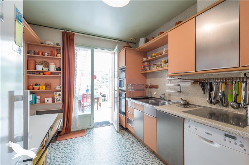 Maison  - 6 pièces    - 137 m² - CHATELAILLON PLAGE (17)
