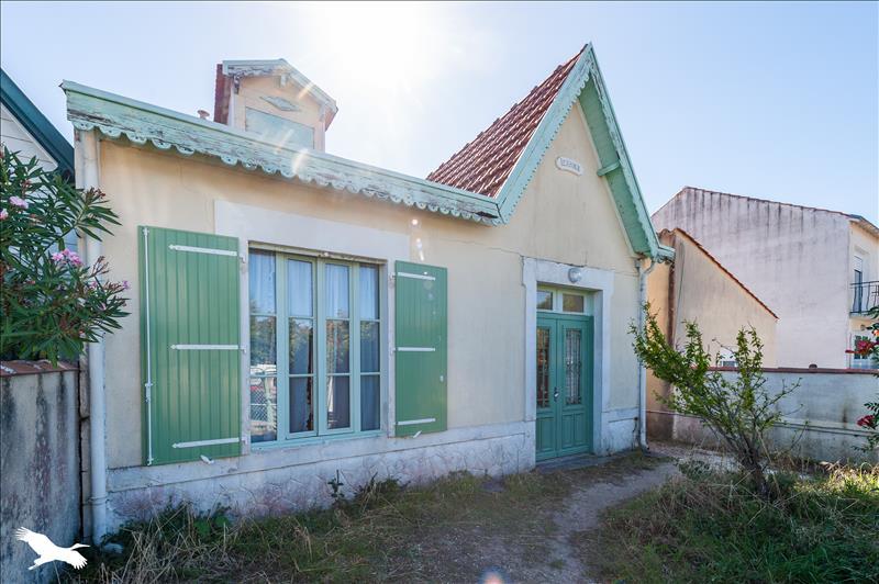 Vente maison Fouras (10) 10 pièces 10 m²  10-10 - Bourse de l