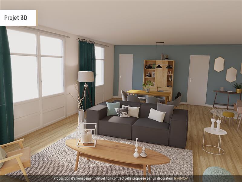 Vente Maison ILE D AIX (17123) - 8 pièces - 225 m² -