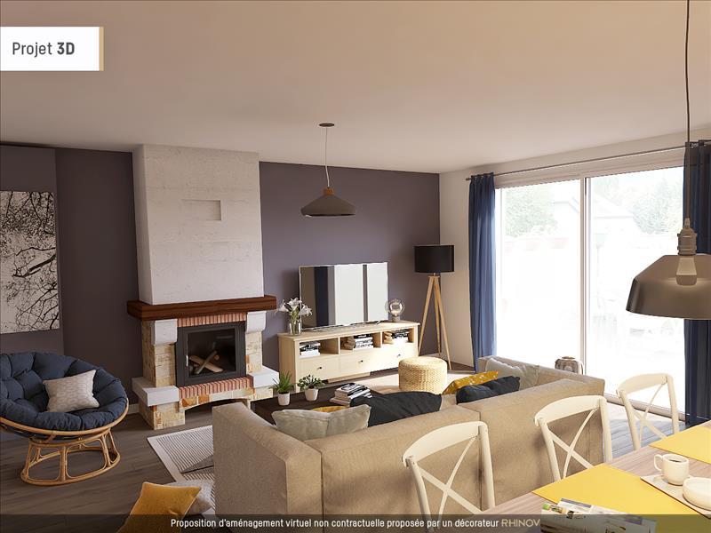 Vente Maison LOURDES (65100) - 3 pièces - 85 m² -