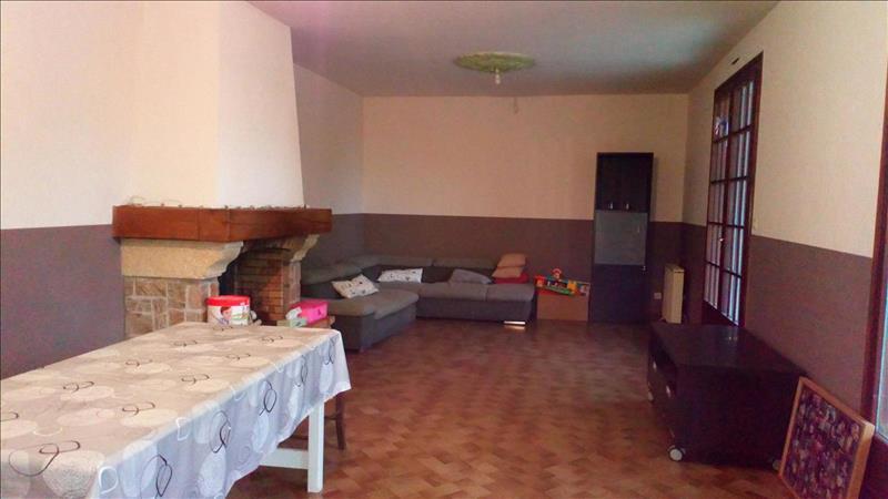 Vente Maison EXIDEUIL (16150) - 4 pièces - 118 m² -