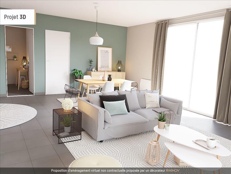 Vente Maison CONFOLENS (16500) - 5 pièces - 98 m² -