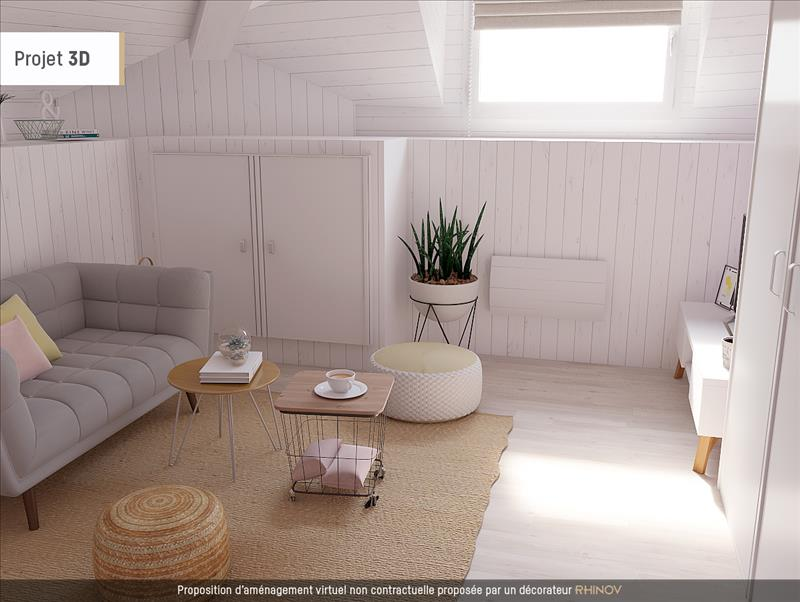 Vente Immeuble CONFOLENS (16500) - 300 m² -
