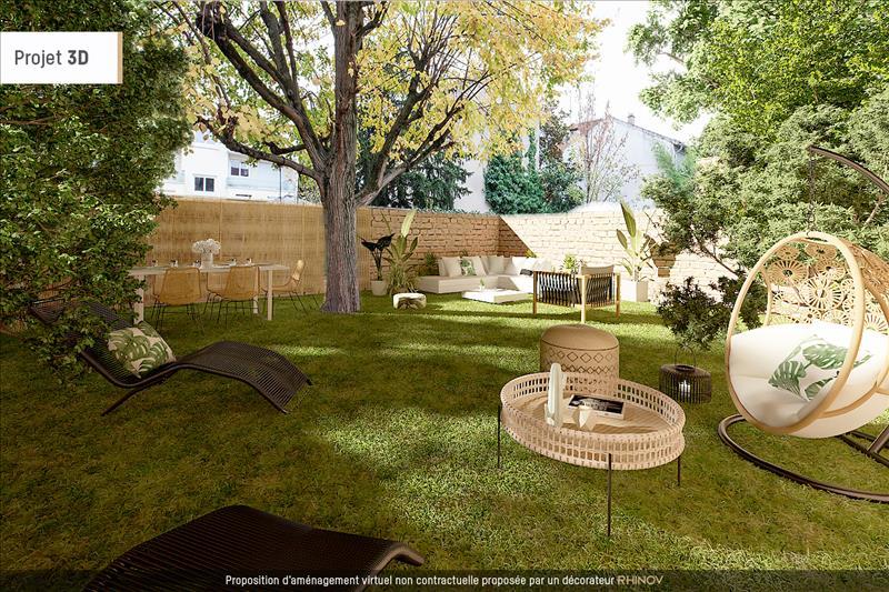 Vente Appartement COLOMBES (92700) - 4 pièces - 67 m² -