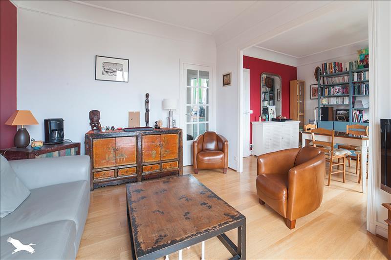 Vente Appartement COLOMBES (92700) - 4 pièces - 69 m² -
