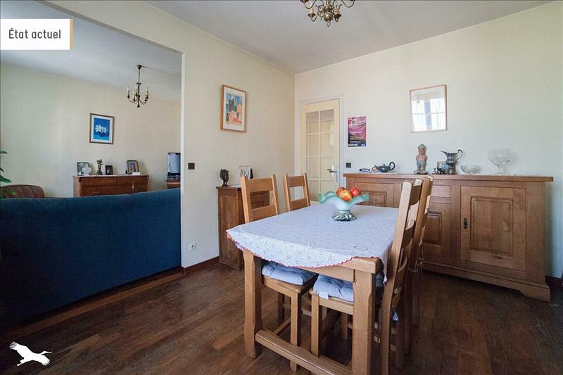 Vente Appartement COLOMBES (92700) - 3 pièces - 58 m² -