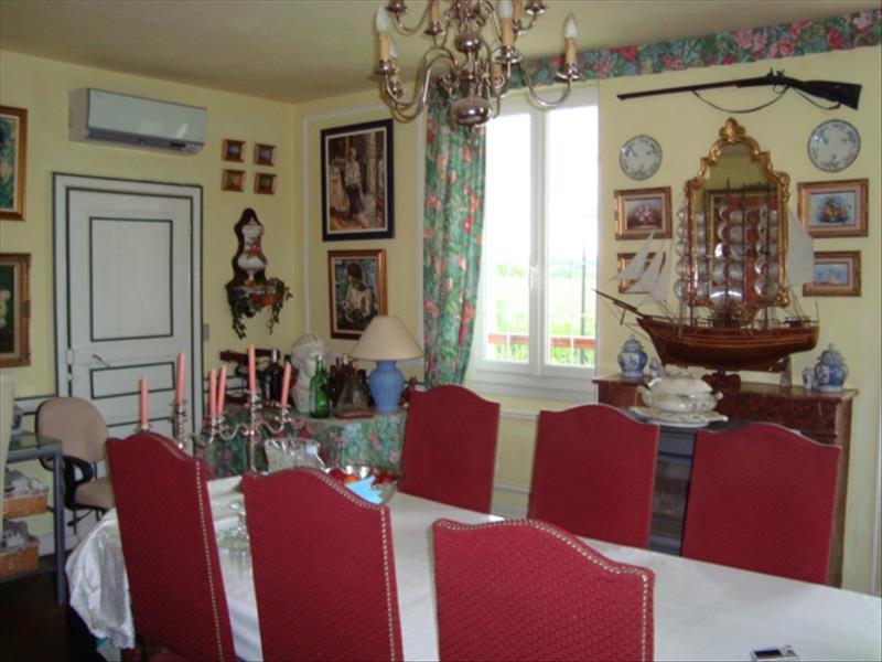 Vente Maison CAUPENNE (40250) - 9 pièces - 274 m² -