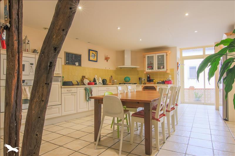 Maison  - 5 pièces    - 132 m² - SAVERDUN (09)