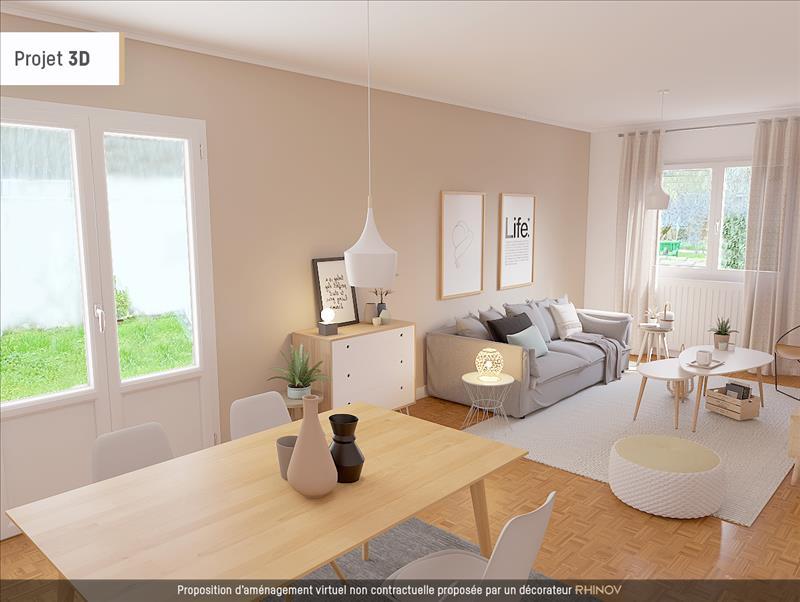 Vente Maison ANGOULEME (16000) - 6 pièces - 135 m² - Quartier Sud