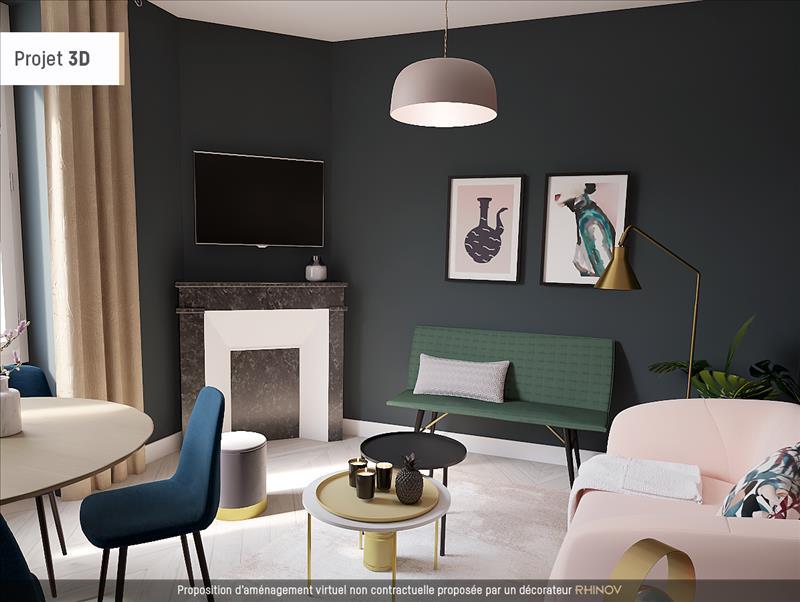 Vente Maison ANGOULEME (16000) - 4 pièces - 81 m² - Quartier Angoulême|Sud