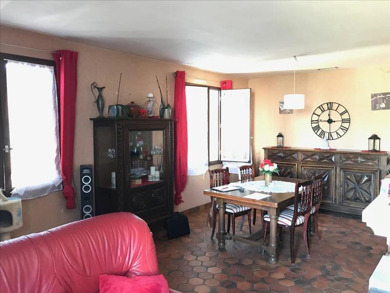 Vente Maison ANGOULEME (16000) - 8 pièces - 195 m² - Quartier Angoulême|Sud