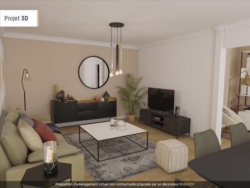 Vente Maison ANGOULEME (16000) - 4 pièces - 99 m² - Quartier Angoulême|Ouest