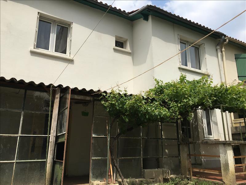 Maison TOULOUSE - 4 pièces  -   75 m²