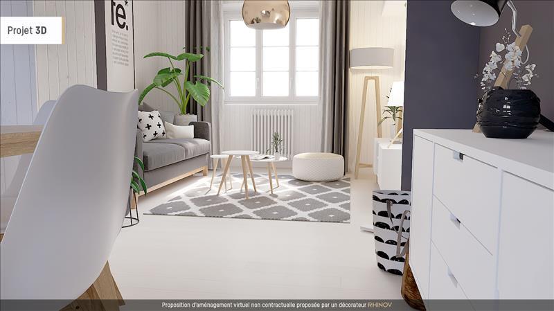 Vente Maison BREST (29200) - 4 pièces - 90 m² - Quartier Lambézellec