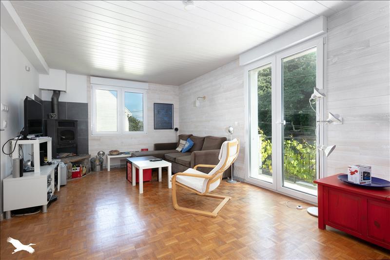 Maison  - 6 pièces    - 122 m² - BREST (29)