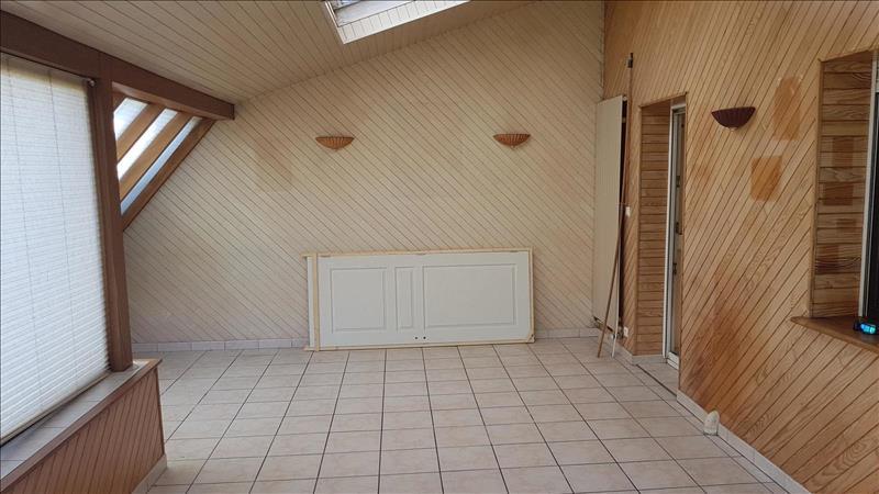 Vente Maison BREST (29200) - 7 pièces - 135 m² - Quartier Lambézellec