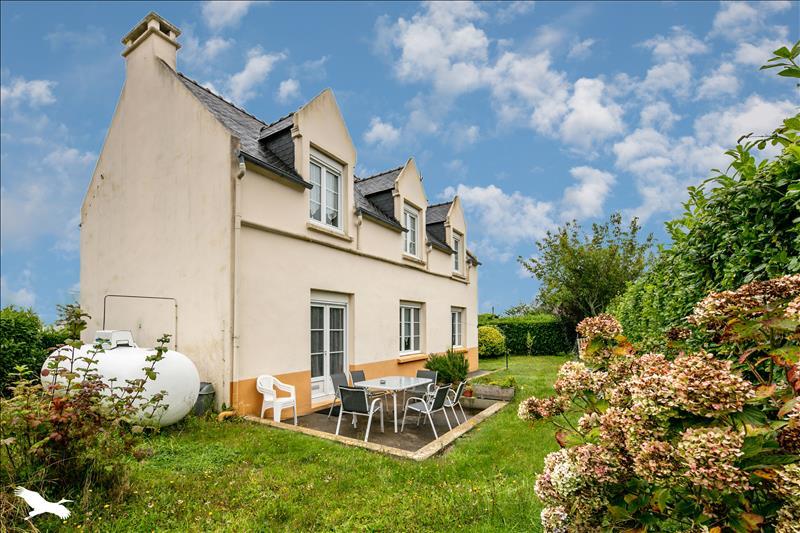 Vente Maison Brest 29200 4 Pieces 112 M 420 364 Bourse De L Immobilier