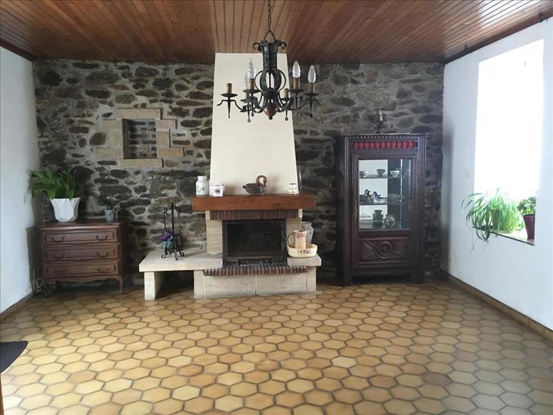 Vente Maison BREST (29200) - 4 pièces - 107 m² - Quartier Brest|Lambézellec