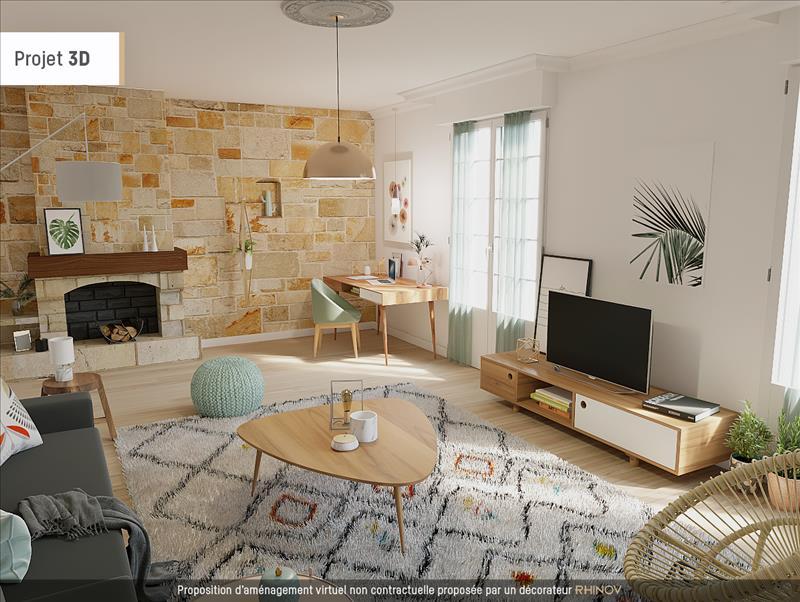 Vente Maison BOHARS (29820) - 6 pièces - 139 m² -