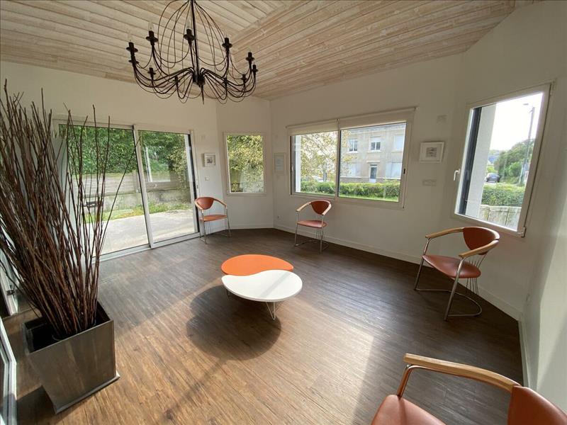 Vente Maison BREST (29200) - 6 pièces - 140 m² - Quartier Brest|Lambézellec