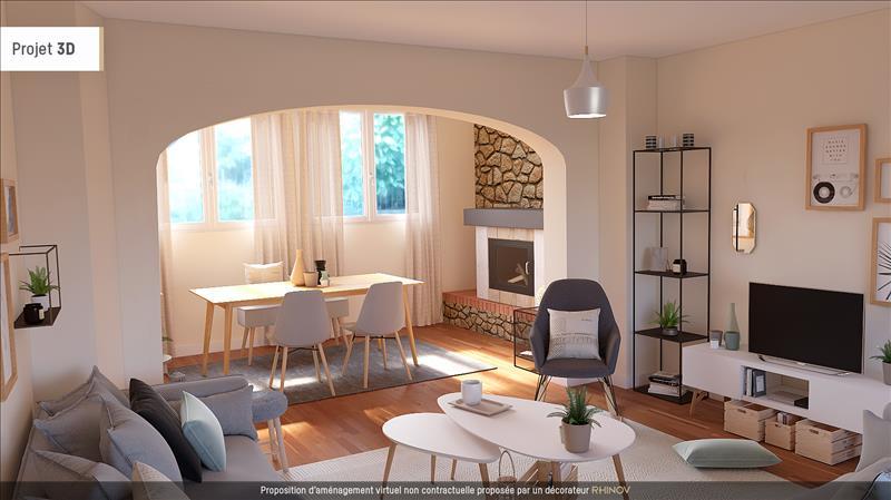 Vente Maison BREST (29200) - 4 pièces - 95 m² - Quartier Lambézellec