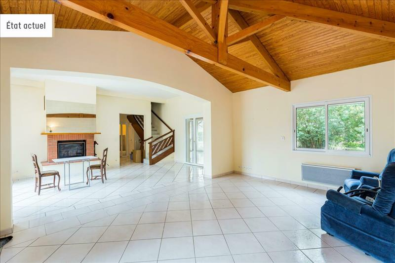 Vente Maison BEAUFORT (31370) - 6 pièces - 240 m² -