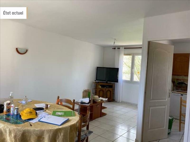 Vente Maison BERAT (31370) - 5 pièces - 123 m² -