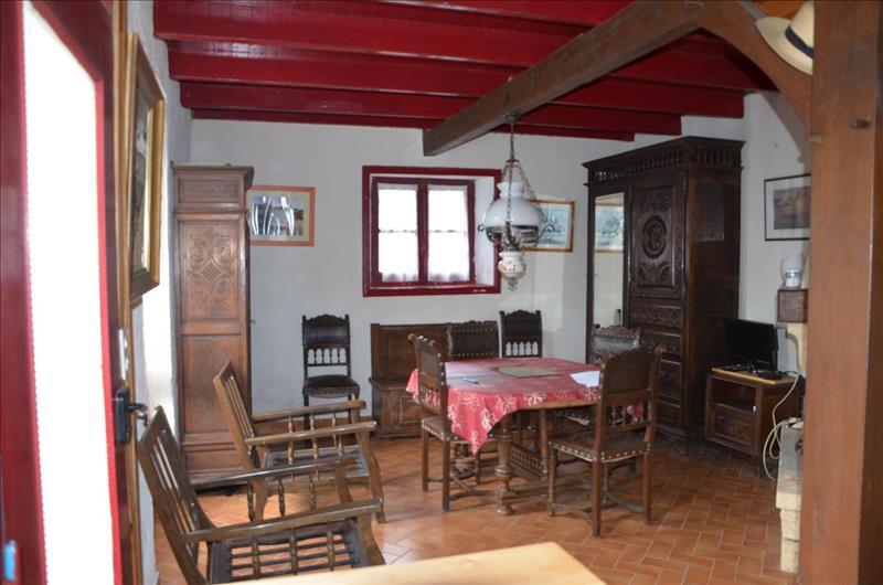 Vente Maison BEUZEC CAP SIZUN (29790) - 3 pièces - 50 m² -