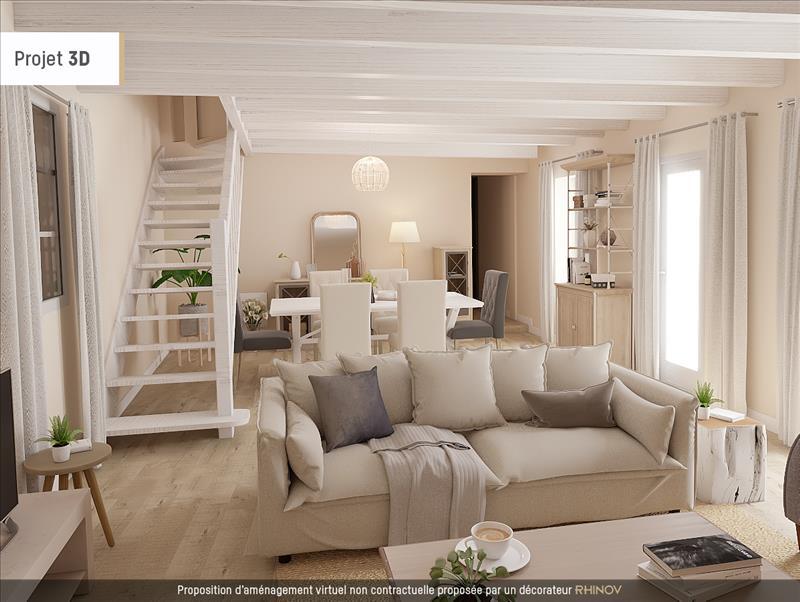 Vente Maison PRIMELIN (29770) - 5 pièces - 96 m² -