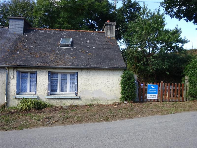 Vente maison Carhaix plouguer (29270) 2 pièces 32 m²   429-30 ... bc041eaffe12