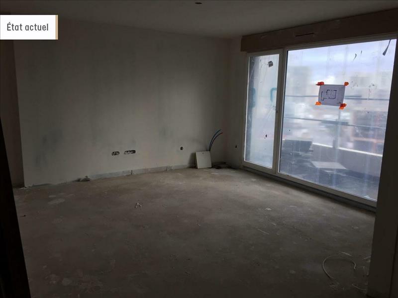 Vente Appartement COLOMBES (92700) - 3 pièces - 62 m² -