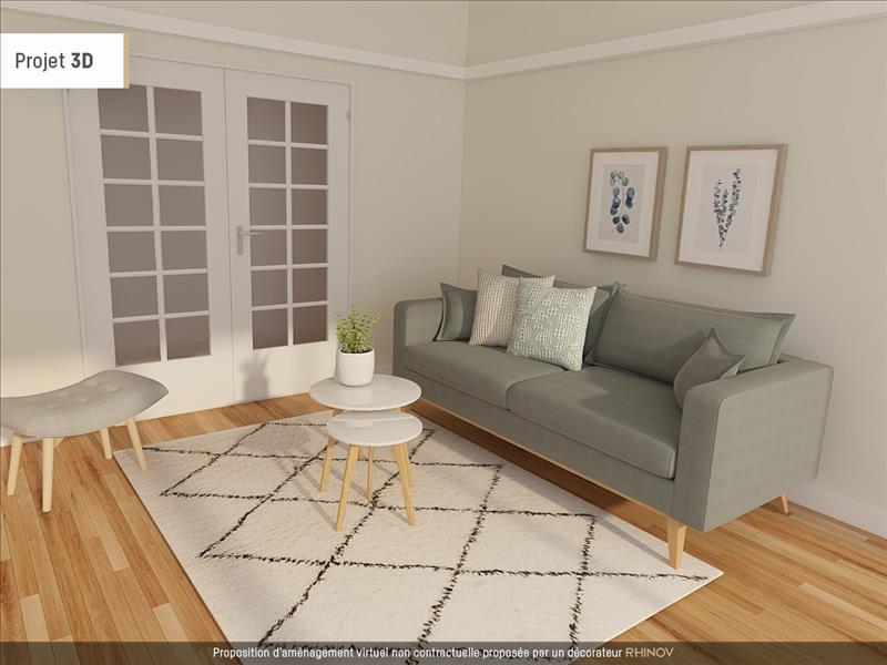 Vente Appartement LA GARENNE COLOMBES (92250) - 3 pièces - 90 m² -