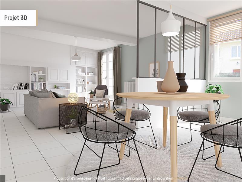 Vente Maison ARTHEZ DE BEARN (64370) - 6 pièces - 130 m² -