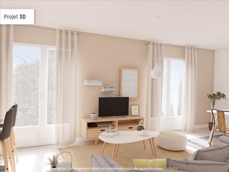 Vente Maison ARTIX (64170) - 6 pièces - 165 m² -