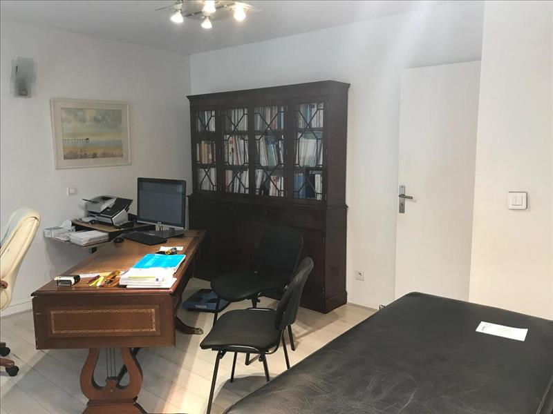 Vente Appartement LA ROCHELLE (17000) - 3 pièces - 50 m² - Quartier Centre-ville - Porte Royale