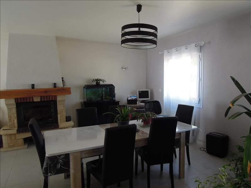 Maison  - 6 pièces    - 100 m² - NEUILLE (49)