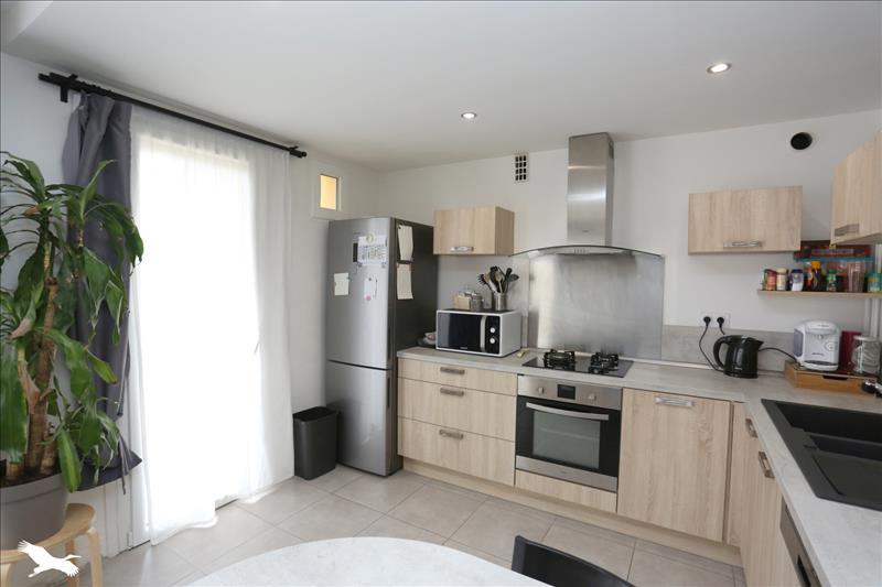 Appartement  - 4 pièces    - 65 m² - TOURS (37)
