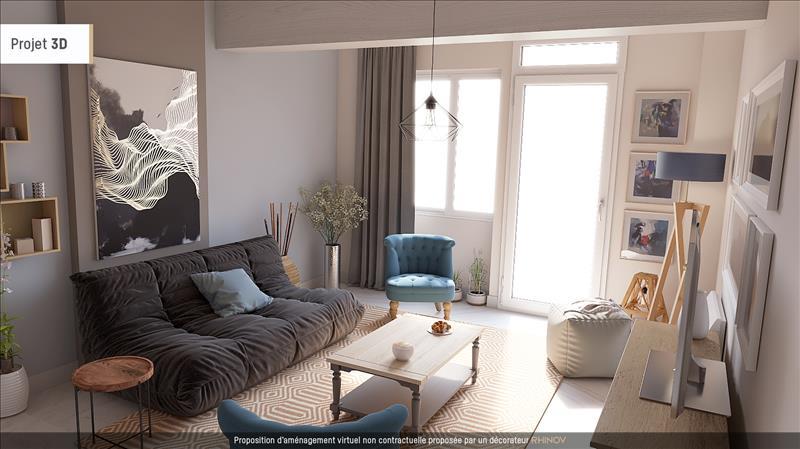 Vente Maison CREON (33670) - 4 pièces - 90 m² -