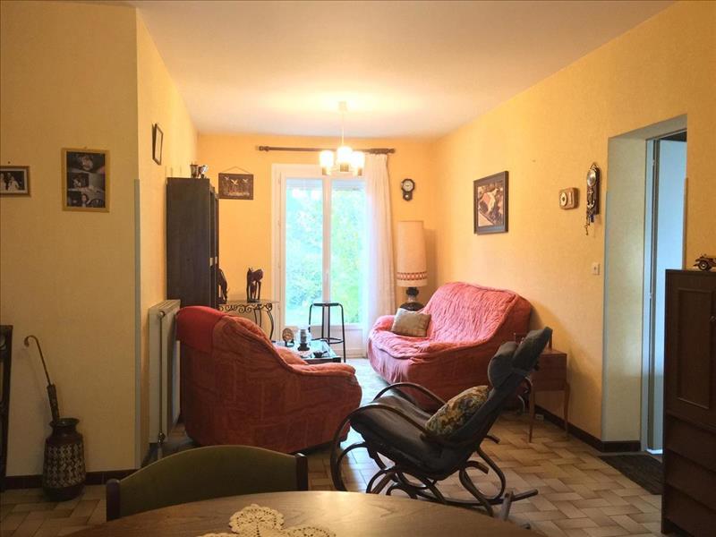 Vente Maison CAMARSAC (33750) - 4 pièces - 94 m² -