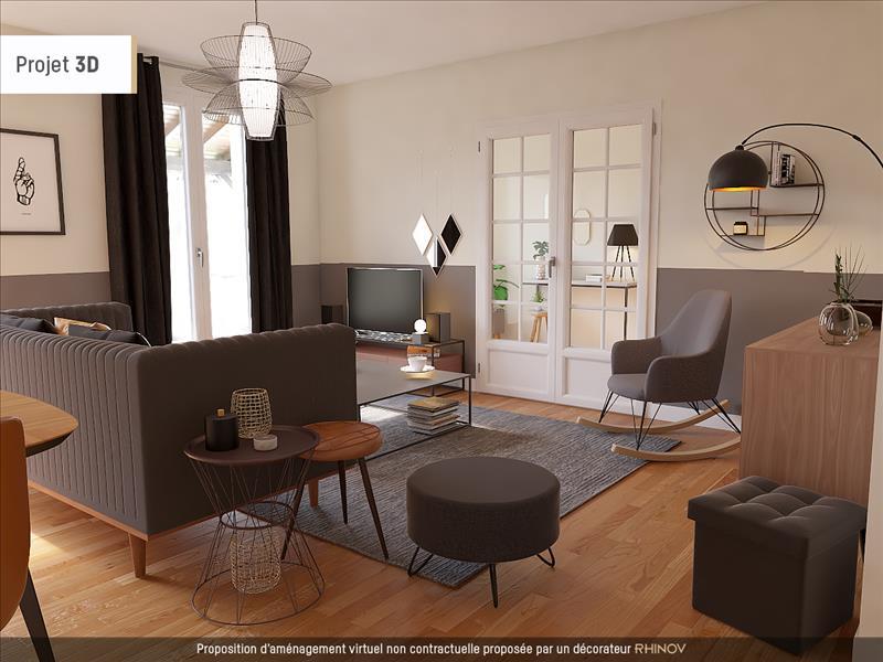 Vente Maison AMBEYRAC (12260) - 7 pièces - 135 m² -