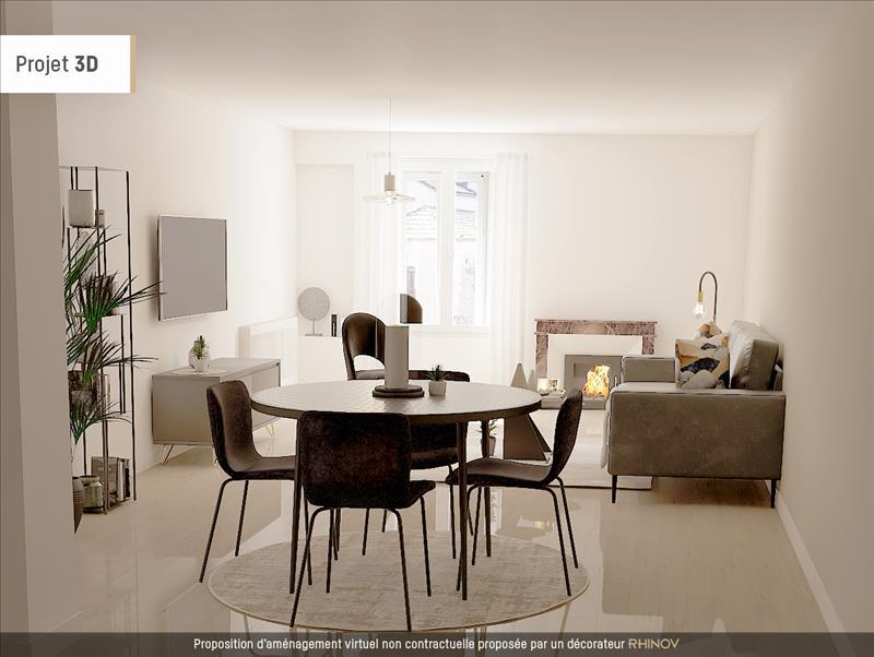 Vente Maison ALBAS (46140) - 8 pièces - 166 m² -